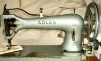 Adler Klasse 20